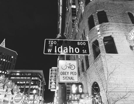 Boise, Idaho